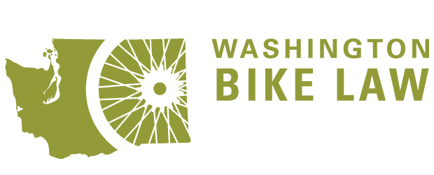 Washington Bike Law