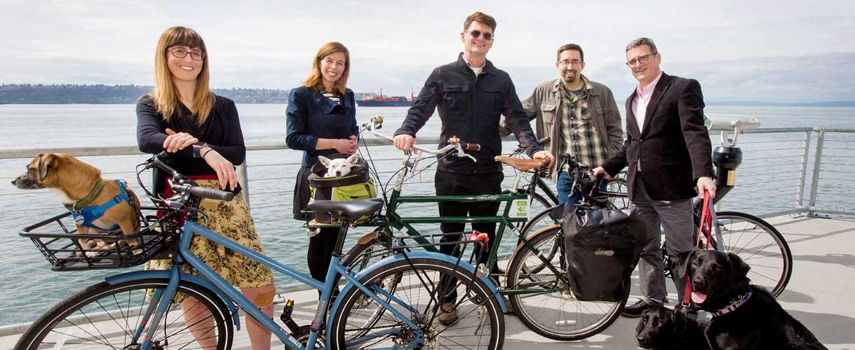 About Washington Bike Law Seattle Bicycle Injury Attorneys